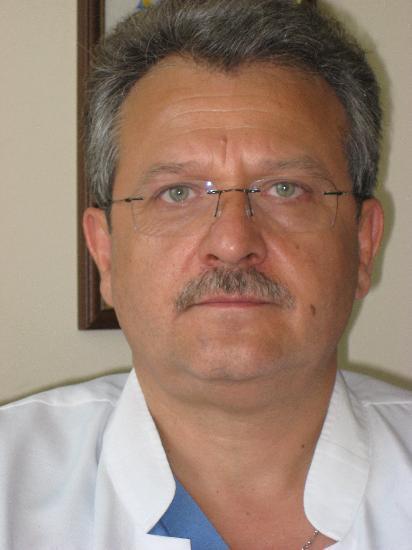 Доц. Васил Каракостов