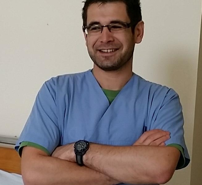 Д-р Желязко Митев