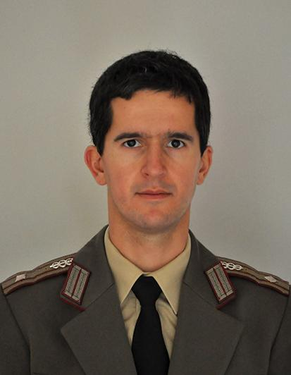 майор д-р Иван Тодоров, д.м.
